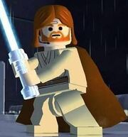 LEGO-Kenobi