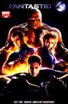 Fantastic Four The Movie Vol 1 1