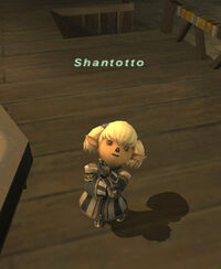 Shantotto
