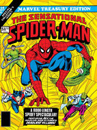 Marvel Treasury Edition Vol 1 14