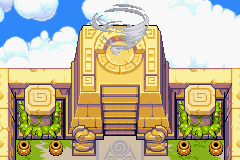 Palace of Winds Entrance (The Minish Cap)