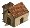 Tuscan Barn First-icon