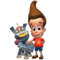 Jimmy Neutron Icon