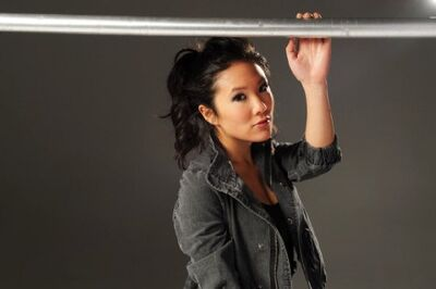 Ally Maki3