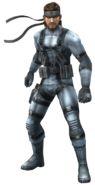 SolidSnake