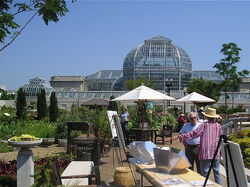US Botanic Garden