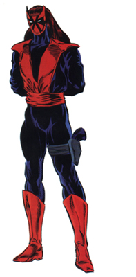 Super Movies – Blade II | Hero Go Home |Ghost Rider Bad Guy Look