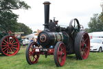 Ransomes, Sims & Jefferies no. 27461 -Te - Paddy - FI 1176 at Onslow Park 09 - IMG 6501