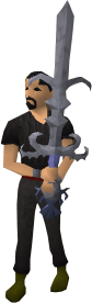 Armadyl Godsword