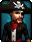 AF Icon Pirate