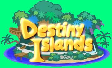 Islas del Destino: Historia y NPCs Destiny_Islands_Logo_KHBBS