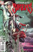 Gotham City Sirens Vol 1 12