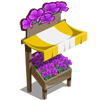 Purple Poppies Stall-icon