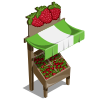 Raspberry Stall-icon