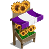 Sunflower Stall-icon