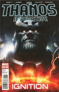 Thanos Imperative Ignition Vol 1 1