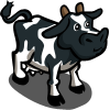 Holstein Cow-icon