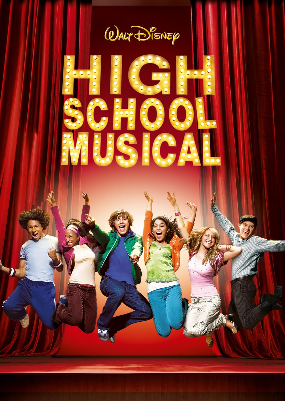 High School Musical - Doblaje Wiki