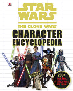 TCW Character Encyclopedia
