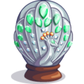 FabergeEggs Peacock-icon