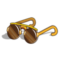 LostAdventuress Sunglasses-icon