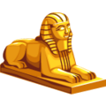 TreasuresEgypt Sphinx-icon
