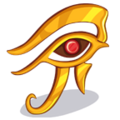 TreasuresEgypt Eye-icon