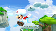 Super Mario Galaxy 2 Screenshot 86