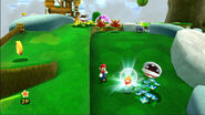 Super Mario Galaxy 2 Screenshot 88