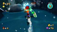 Super Mario Galaxy 2 Screenshot 104