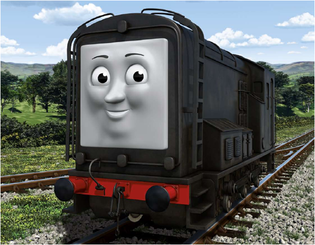 diesel thomas the tank engine -#main
