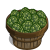 Artichokes Bushel-icon