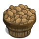 Potato Bushel-icon
