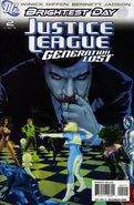Justice League Generation Lost 2