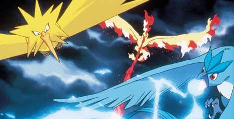 Pokemon el poder de uno P02_Aves_legendarias