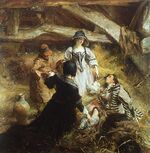 Day of Sedgemoor, The-Edgar Bundy