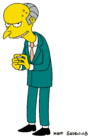 Montgomery Burns