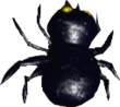 Haunted Spider FF7