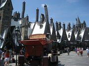 Hogsmeade-WWoHP