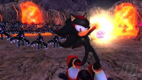 Image - Shadow the Hedgehog chaos blast screenshot.jpg - Ceauntay