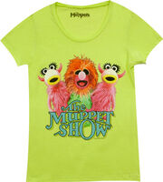 MahNaMahNa-Green-Junior-MuppetShirt
