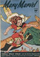 Mary Marvel Vol 1 6
