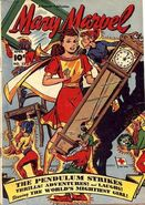Mary Marvel Vol 1 23