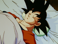 GokuFutureInBedDies