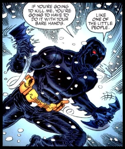 BATMAN BATMAN BATMAN! 423px-Batman_Terra_Occulta_001