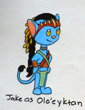 Avatar Cartoon3