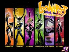 Loonatics