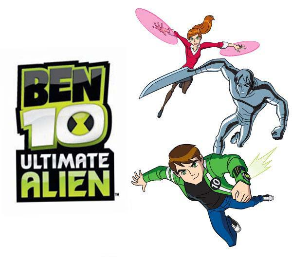 ben10 wallpapers. wallpapers.jpg - Ben 10