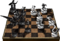 Summon Chess FF7