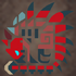 MHFU-Rathalos Icon